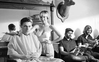 July Talk přiváží alternative rock do Chapeau Rouge