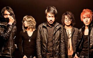 Crossfaith se vrací do Chapeau Rouge