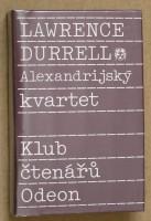foto: archiv; Alexandrijský kvartet